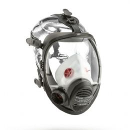Scott Safety FM4 Full Face Mask
